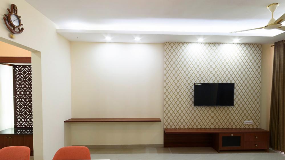 Interior designers & decorators shriram sameeksha