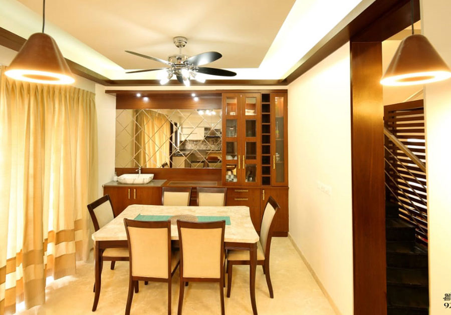 famous interior designers in bangalore