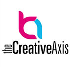 creative axis logo